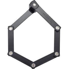 Trelock FS 200/75 TWO.GO - Candado bicicleta - 75 cm verde/negro